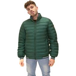 Oblačila Moški Puhovke Navigare NV67074 Zelena