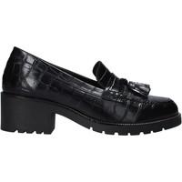 Čevlji  Ženske Mokasini Grunland SC2962 Črna