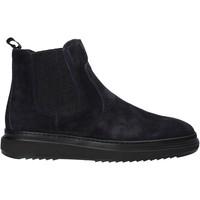 Čevlji  Moški Polškornji IgI&CO 6115611 Modra