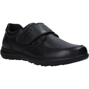 Čevlji  Moški Čevlji Derby Enval 6216300 Črna