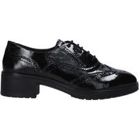 Čevlji  Ženske Čevlji Richelieu Enval 6248000 Črna