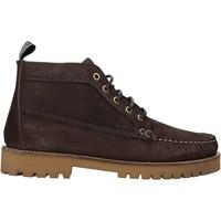 Čevlji  Moški Polškornji Docksteps DSM105305 Rjav
