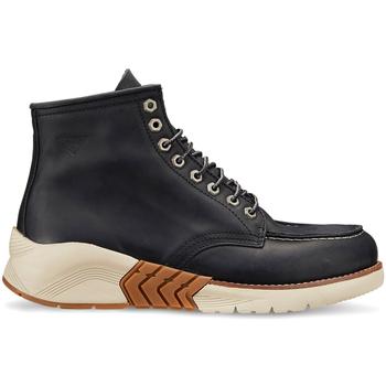 Čevlji  Moški Polškornji Docksteps DSM106200 Črna