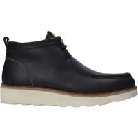 Čevlji  Moški Polškornji Docksteps DSM204000 Črna