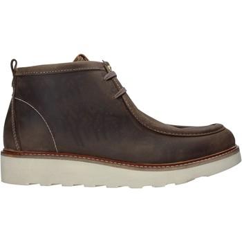 Čevlji  Moški Polškornji Docksteps DSM204003 Rjav