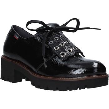 Čevlji  Ženske Čevlji Derby CallagHan 13434 Črna