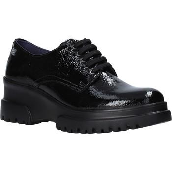 Čevlji  Ženske Čevlji Derby CallagHan 27201 Črna