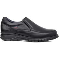 Čevlji  Moški Mokasini CallagHan 12701 Črna