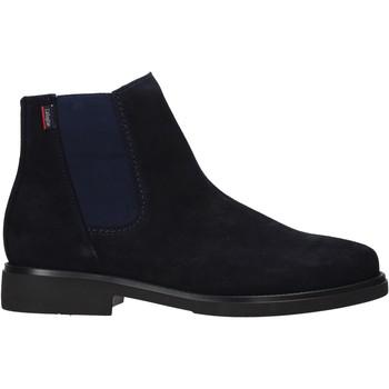 Čevlji  Moški Polškornji CallagHan 44705 Modra