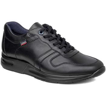 Čevlji  Moški Modne superge CallagHan 91312 Črna
