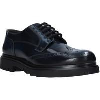 Čevlji  Moški Čevlji Derby Exton 606 Črna
