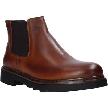 Čevlji  Moški Polškornji Exton 711 Rjav