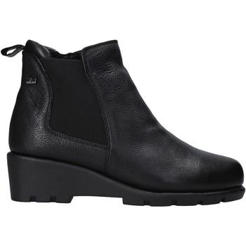 Čevlji  Ženske Polškornji Valleverde 36184 Črna