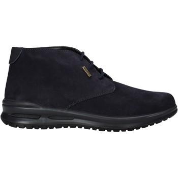 Čevlji  Moški Polškornji Valleverde VL53823 Modra