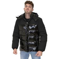 Oblačila Moški Puhovke Invicta 4431710/U Črna