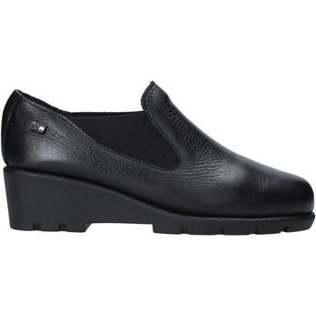 Čevlji  Ženske Mokasini Valleverde 36180 Črna