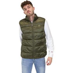 Oblačila Moški Puhovke Invicta 4437177/U Zelena