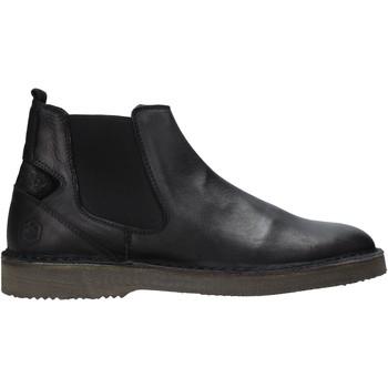 Čevlji  Moški Polškornji Lumberjack SM97513 001 M07 Črna