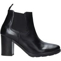 Čevlji  Ženske Polškornji Lumberjack SW99203 001 B01 Črna