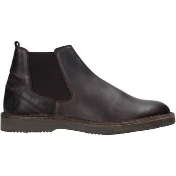 Čevlji  Moški Polškornji Lumberjack SM97513 001 M07 Rjav