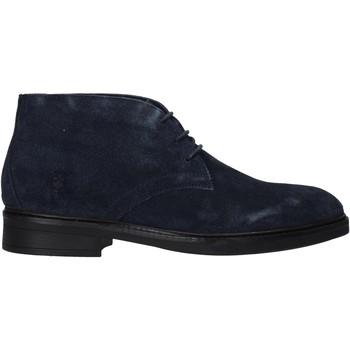 Čevlji  Moški Polškornji Lumberjack SM99703 001 A01 Modra