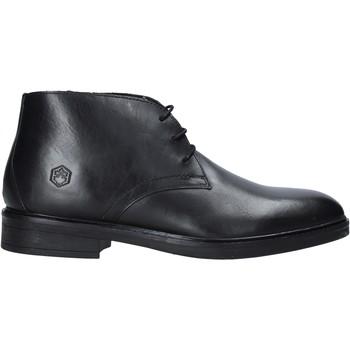 Čevlji  Moški Polškornji Lumberjack SM99703 001 B01 Črna