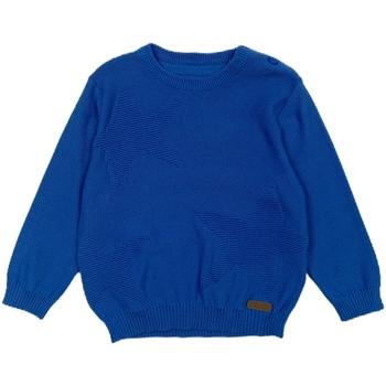 Oblačila Otroci Puloverji Losan 027-5653AL Modra