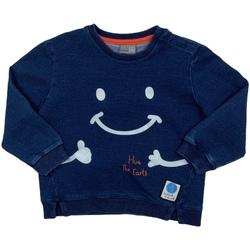Oblačila Otroci Puloverji Losan 027-6001AL Modra
