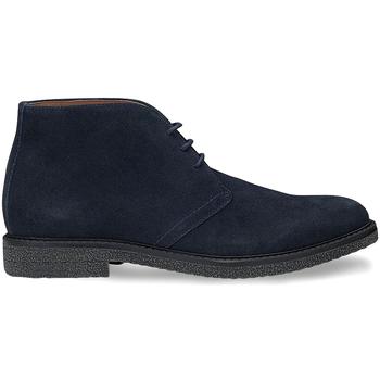 Čevlji  Moški Polškornji Docksteps DSE106026 Modra