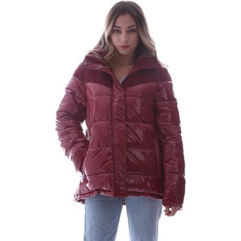 Oblačila Ženske Puhovke Invicta 4432435/D Rdeča