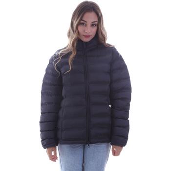 Oblačila Ženske Puhovke Invicta 4431720/D Modra