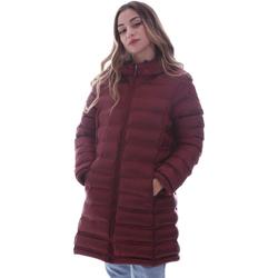 Oblačila Ženske Puhovke Invicta 4432425/D Rdeča