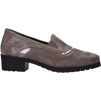 Čevlji  Ženske Mokasini Susimoda 871559 Siva
