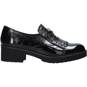 Čevlji  Ženske Mokasini Susimoda 805783 Črna