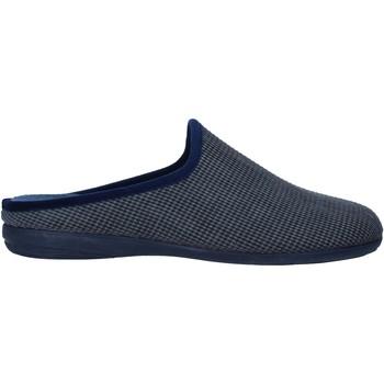 Čevlji  Moški Nogavice Susimoda 5603 Modra