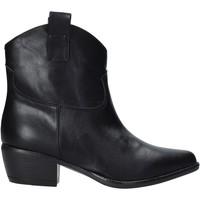 Čevlji  Ženske Polškornji Grace Shoes 544004 Črna
