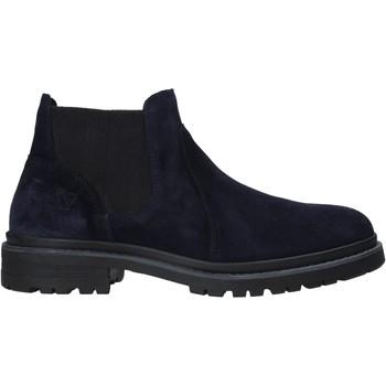 Čevlji  Moški Polškornji Valleverde 49840 Modra