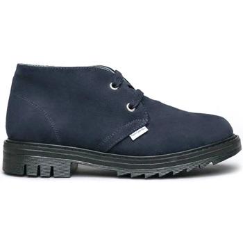 Čevlji  Otroci Polškornji NeroGiardini I033884M Modra