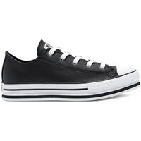 Čevlji  Otroci Nizke superge Converse 669710C Črna