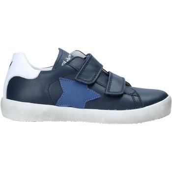 Čevlji  Otroci Nizke superge Naturino 2015365 08 Modra