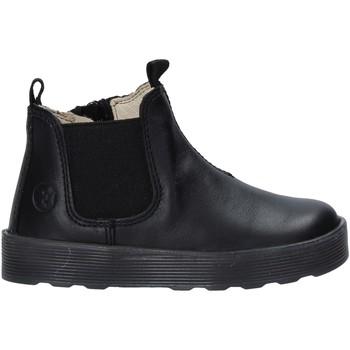 Čevlji  Deklice Polškornji Falcotto 2501860 01 Črna