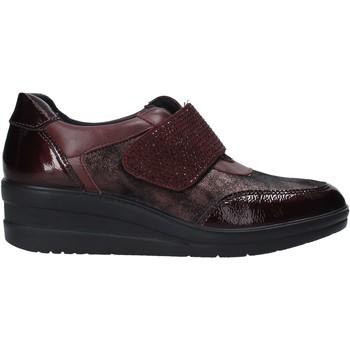 Čevlji  Ženske Mokasini Enval 6278133 Rdeča