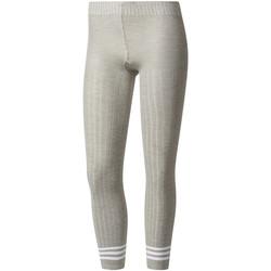 Oblačila Ženske Pajkice adidas Originals BR9627 Siva