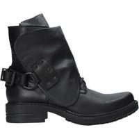 Čevlji  Ženske Polškornji Bueno Shoes 8M1104 Črna