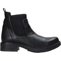 Čevlji  Ženske Polškornji Bueno Shoes 9P2104 Črna