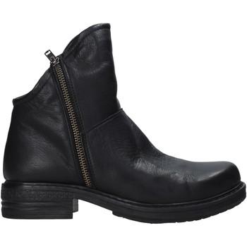 Čevlji  Ženske Polškornji Bueno Shoes 8M1108 Črna