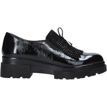 Čevlji  Ženske Čevlji Derby Susimoda 804266 Črna
