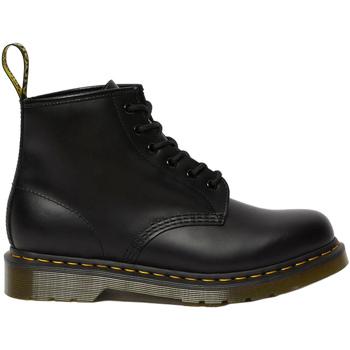 Čevlji  Moški Polškornji Dr Martens DMS101YSBSM26230001 Črna