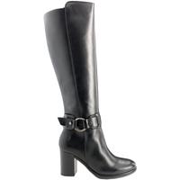 Čevlji  Ženske Mestni škornji    Lumberjack SW99207 001 B01 Črna