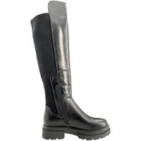 Čevlji  Ženske Mestni škornji    Gold&gold B20 GR146 Črna